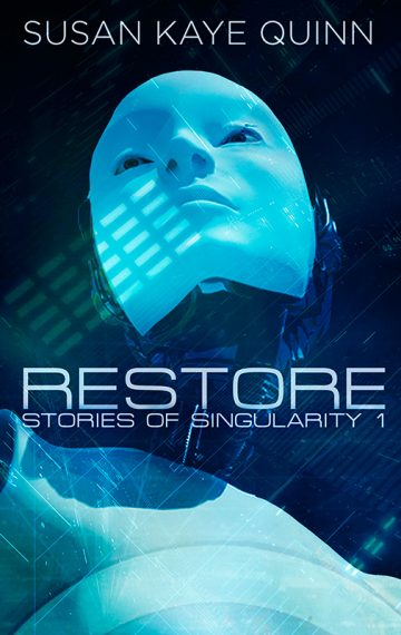 Stories of Singularity #1