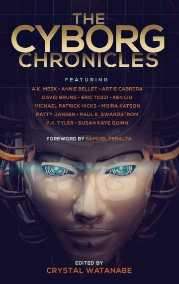 The Cyborg Chronicles