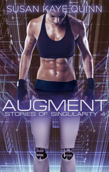 Stories of Singularity #4