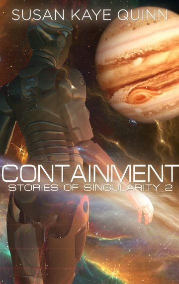 Stories of Singularity #2