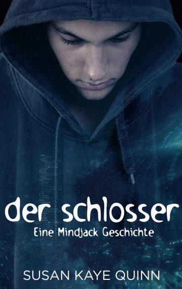 The Locksmith – Der Schlosser, Eine Mindjack Geschichte (German Edition)