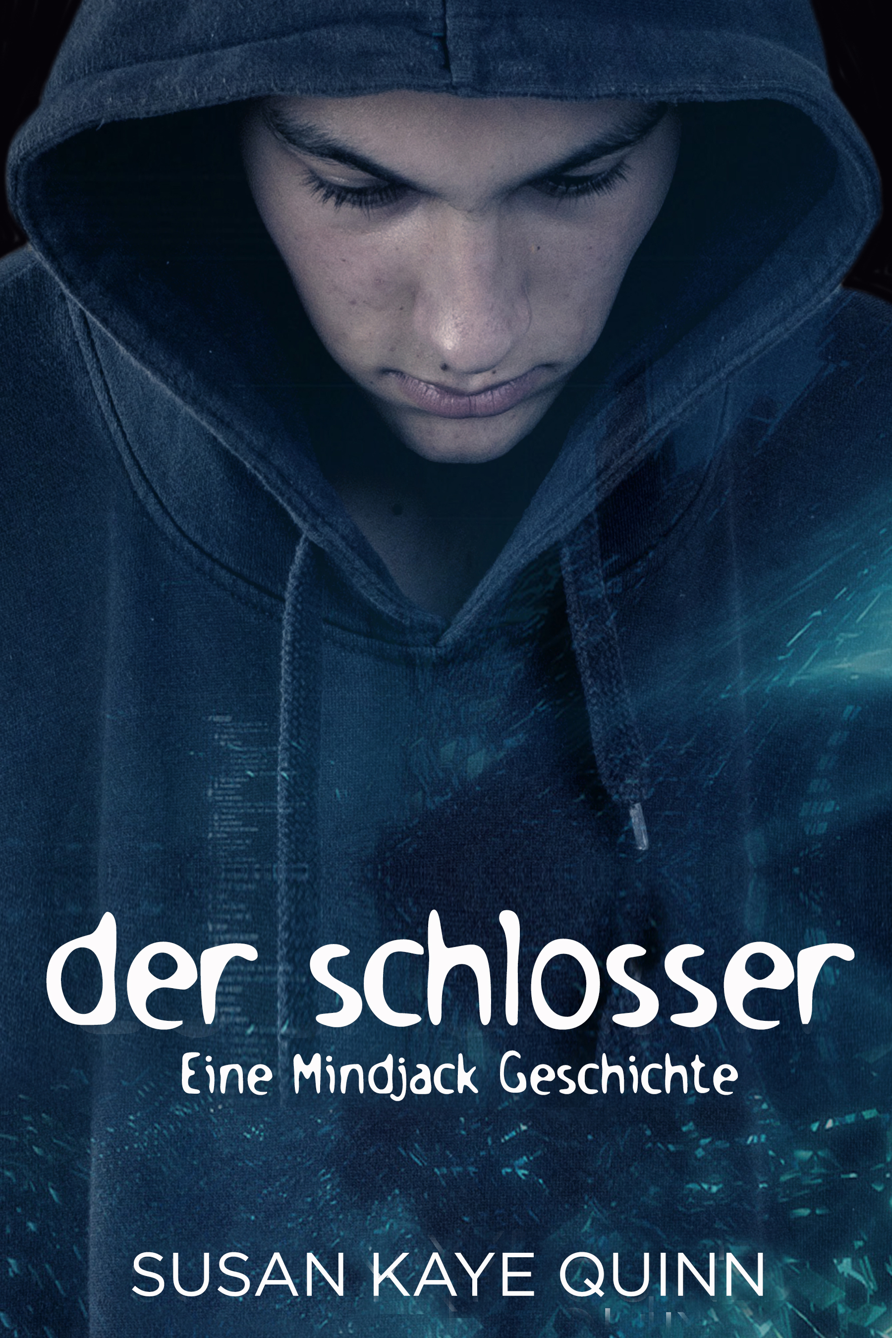 Der Schlosser (Eine Mindjack Geschichte)