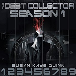 Debt Collector Season 1 on Audiobook