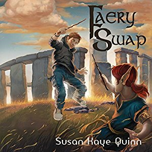 Faery Swap: Audiobook