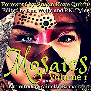 Mosaics: A Collection of Independent Women on Audiobook