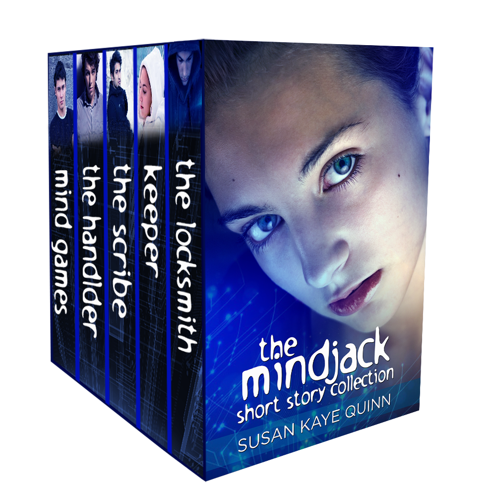 Mindjack Short Story Collection
