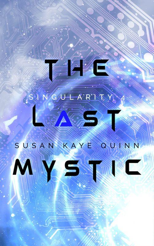 The Last Mystic