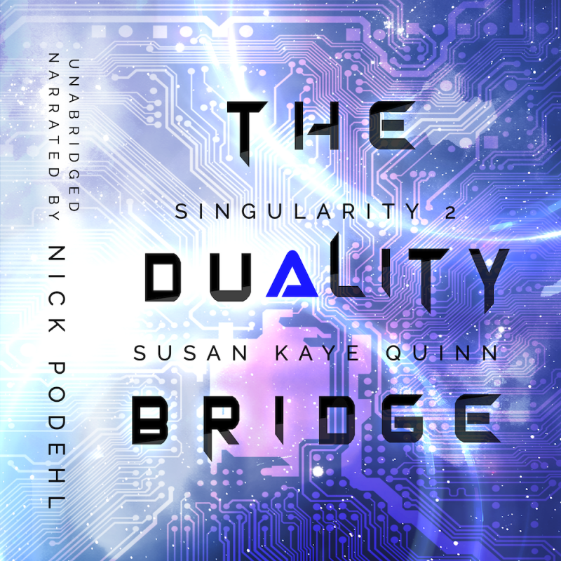 The Duality Bridge: Audiobook