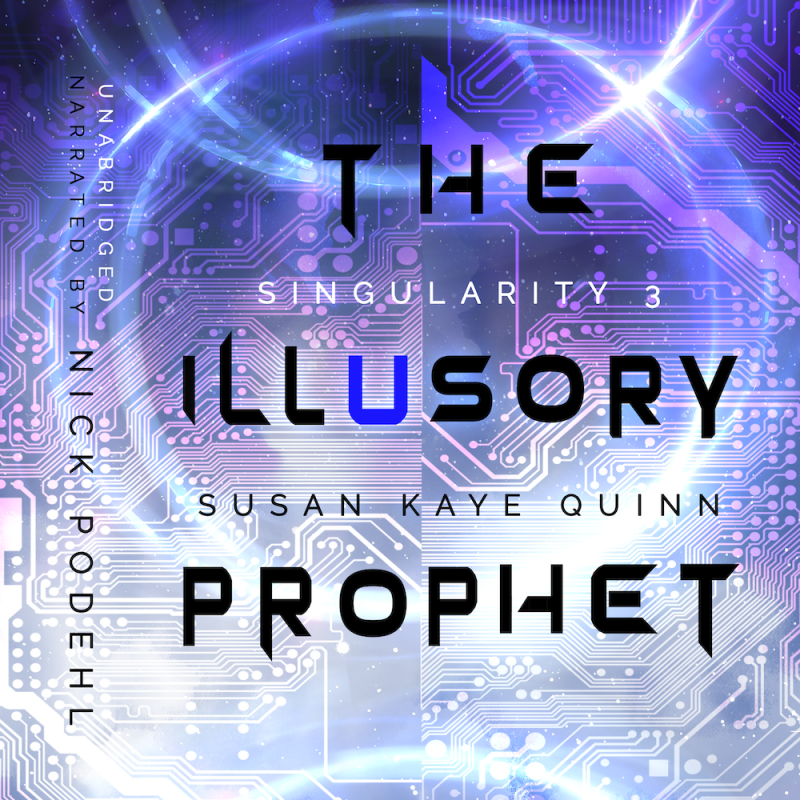 The Illusory Prophet: Audiobook
